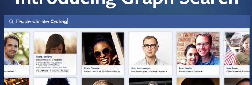 Graph Search de la Facebook