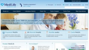 medlife - google adwords